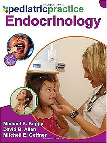 Endocrinologo pediatrico