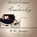 Death Comes to Pemberley | P. D. James