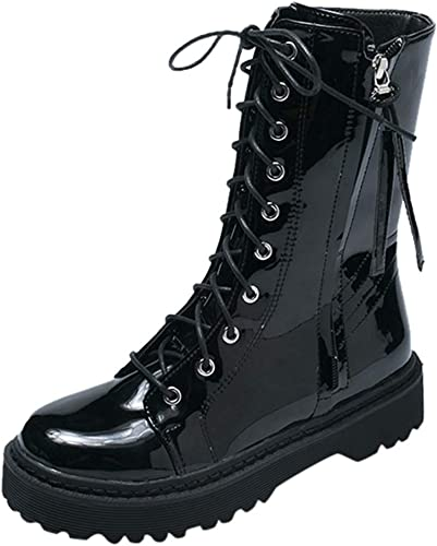 Hiver Femme Femme Talons Hauts Chaussures KUDICO Bottes xeWdErQCBo