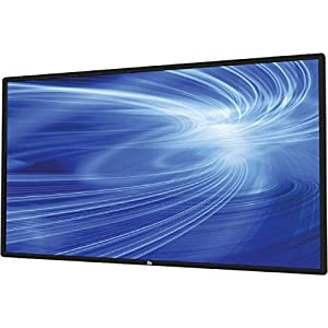 Elo E008823 Interactive Digital Signage Display 7001LT, 70'' 1080p Full HD LED-Backlit LCD Monitor, Black from Ingram Micro CE