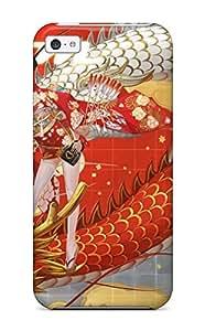 5c Perfect Case For Iphone - XgfWnaI18732nUGUb Case Cover Skin wangjiang maoyi