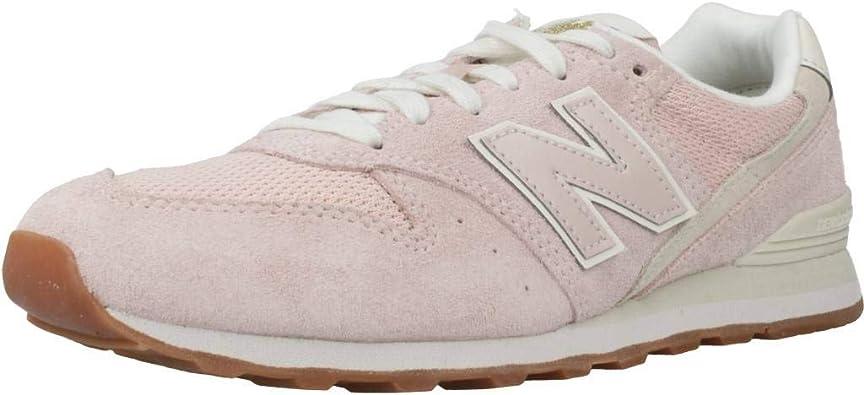 NEW BALANCE - Zapatilla WL996VHD - para Mujer: Amazon.es: Zapatos y complementos