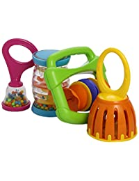 Hohner 4 Piece Baby Band BOBEBE Online Baby Store From New York to Miami and Los Angeles