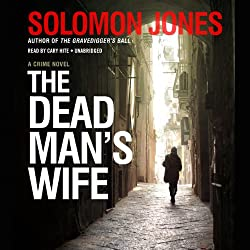 The Dead Man's Wife