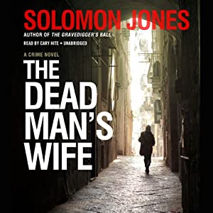 The Dead Man's Wife Audiobook