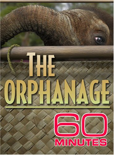 60 Minutes - The Orphanage (April 9, 2006)
