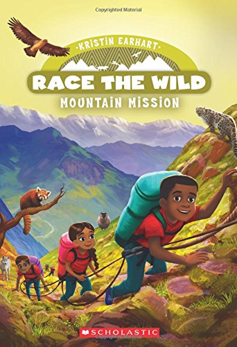 Mountain Mission (Race the Wild ()