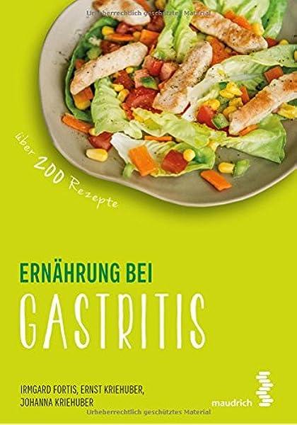 haferschleimsuppe bei gastritis