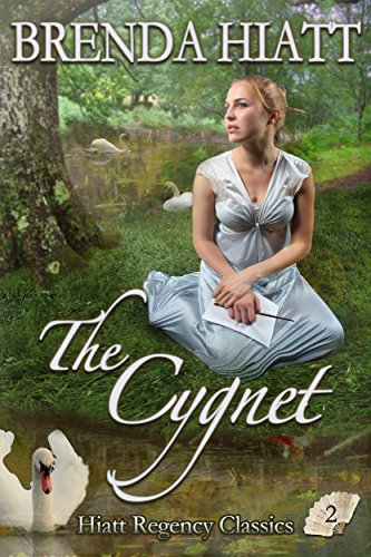 Book: The Cygnet by Brenda Hiatt