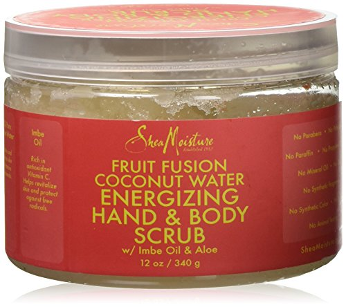 Fruit Body Scrub