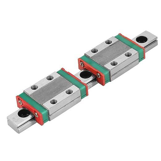 Raíl guía lineal en miniatura, MGN9B, 95 mm de ancho, puerta ...