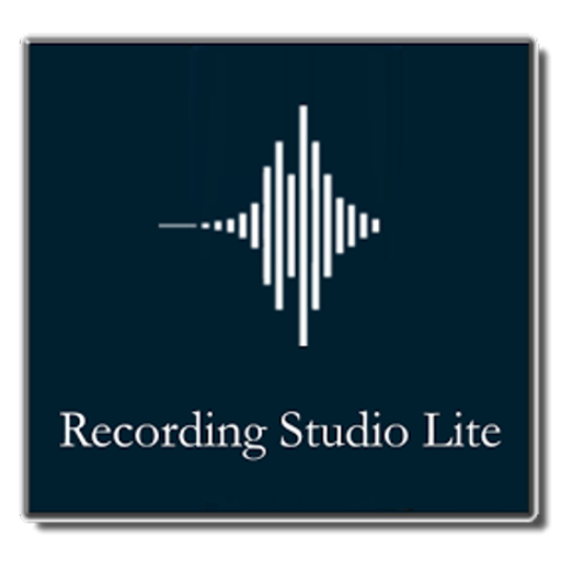 - Recording Studio Lite