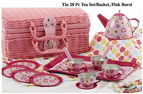 Tea Set Case - 8