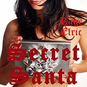 Secret Santa Audiobook