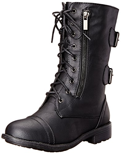 Top Moda Pack-72 boots Black