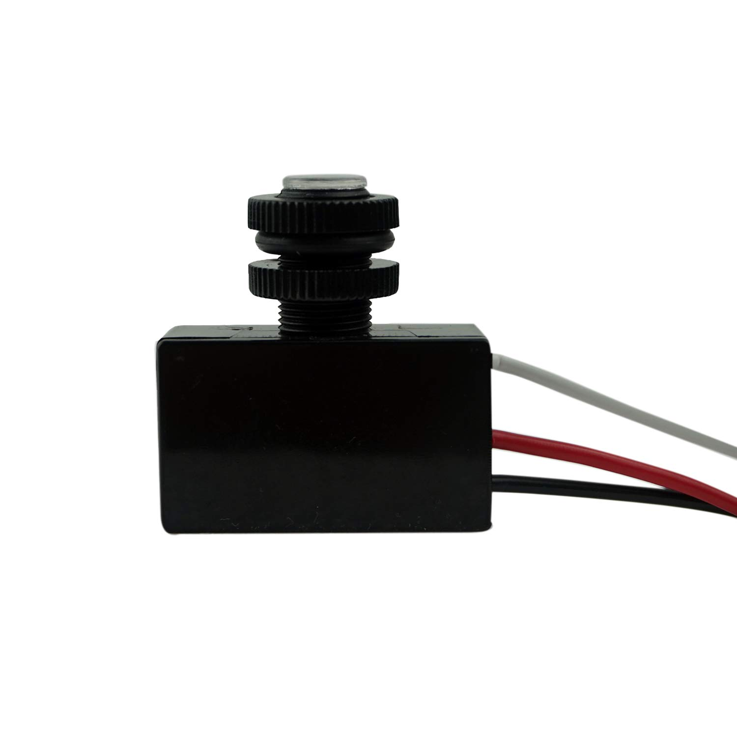 Proshopping AC 90V-277V Outdoor Sensor Photoelectric Switch