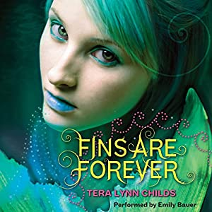 Fins Are Forever Audiobook