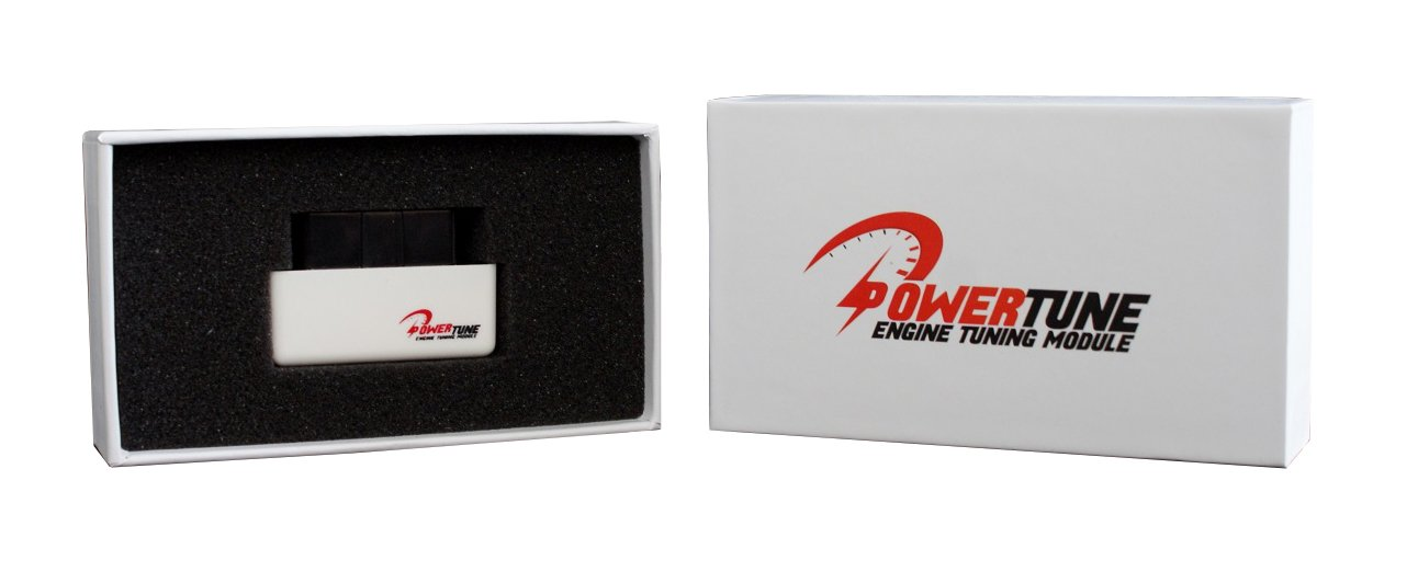 High-Performance Tuner Chip and Power Tuning Programmer Boost Horsepower and Torque Fits Mercedes CLK55 AMG