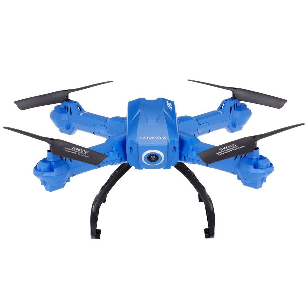 Goolsky JJRC H38WH Wifi FPV 720P HD 120 120 120 ° Weitwinkel Kamera Drone G-Sensor Höhe Hold Selfie RC Quadcopter RTF fdef47