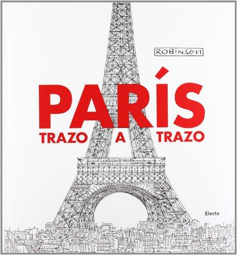Descargar Libro París Trazo A Trazo Robinson