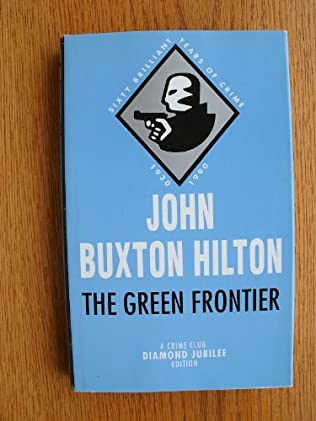 book cover of The Green Frontier