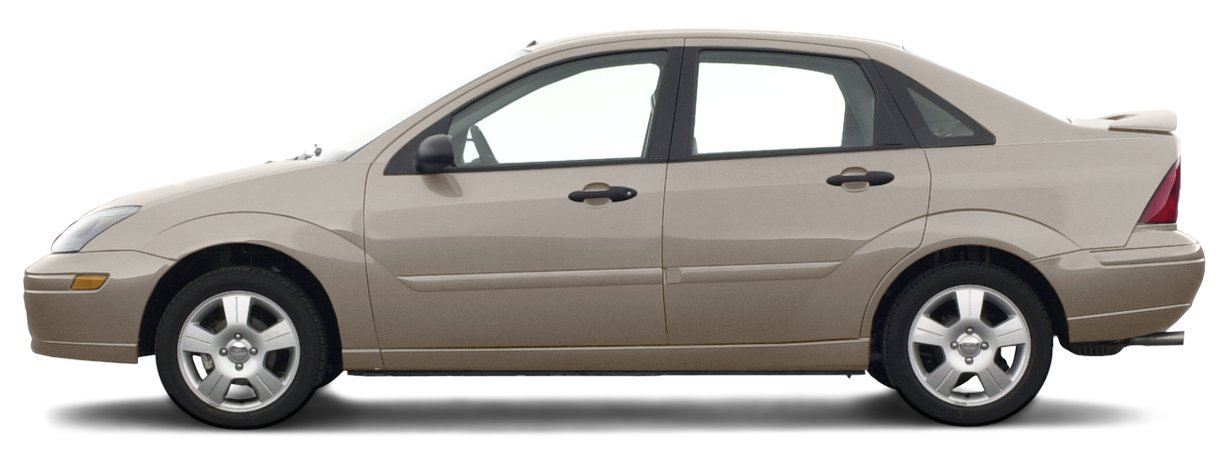 Amazoncom 2004 Ford Focus Reviews Images and Specs Vehicles