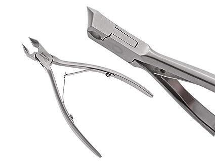InstrumenteNrw - Alicates cortaúñas (cortaúñas, cortaúñas ...