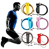 Wall of Dragon Jump Rope Crossfit Training adjustable Cable High Speed Skipping Speed Rope double jump ropes crossfit equipment
