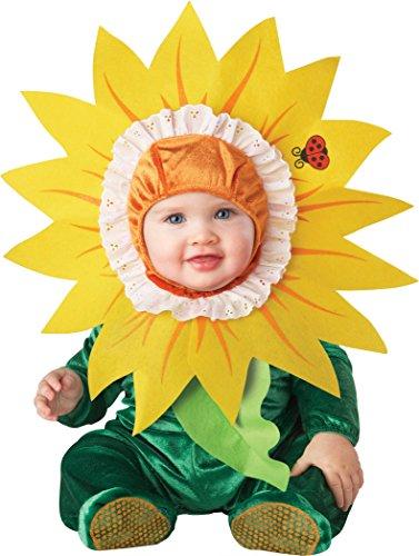 Buy flower costume baby