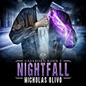 Nightfall: Caulborn 5 Audiobook by Nicholas Olivo Narrated by Ian McEuen