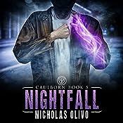 Nightfall: Caulborn 5 | Nicholas Olivo