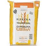 Harina Tradicional Zamorana 25kg.