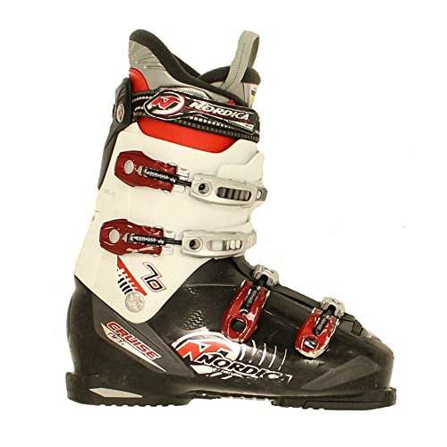 Used Nordica Cruise 70 Ski Boots Size Choices - 26.5