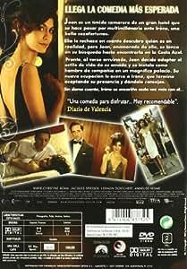 Un engaño de lujo [DVD]