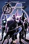Avengers time runs out, tome 1 par Hickman