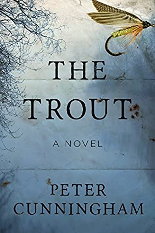 book cover of The Trout