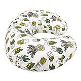 ALVABABY Nursing Pillow Cover Slipcover