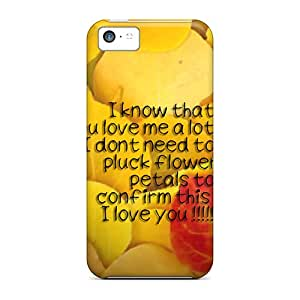 Forever Collectibles I Know That Hard Snap-on Iphone 5c Case