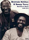 Brownie McGhee & Sonny Terry Red River Blues 1948-1974