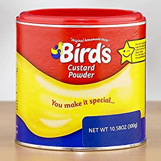 Bird's Custard Powder 10.5 oz.