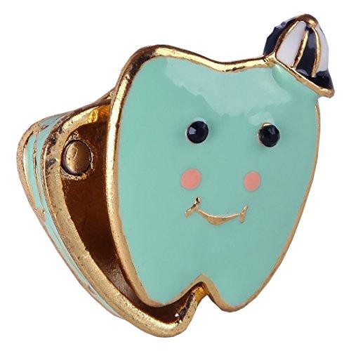 Home-X Blue Tooth Trinket Box. Boy.
