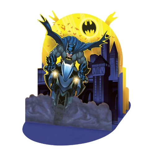 Batman 'Dark Knight' Centerpiece (1ct) -