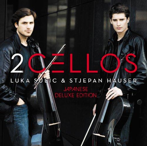 2cellos album
