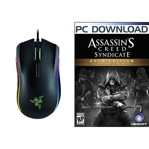 Assassin's Creed Syndicate - Gold Edition - PC [Download ...