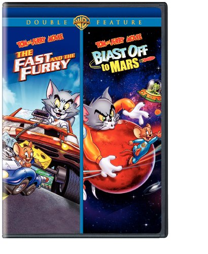 Tom and Jerry Double Feature - Tom Online Outlet Store