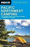 Pacific Northwest Camping, Tom Stienstra, 1566918421