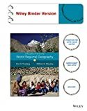 Understanding World Regional Geography 1e Binder Ready Version + WileyPLUS Learning Space Registration Card, Erin H. Fouberg, 1119032105