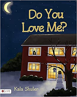 Book Do You Love Me?