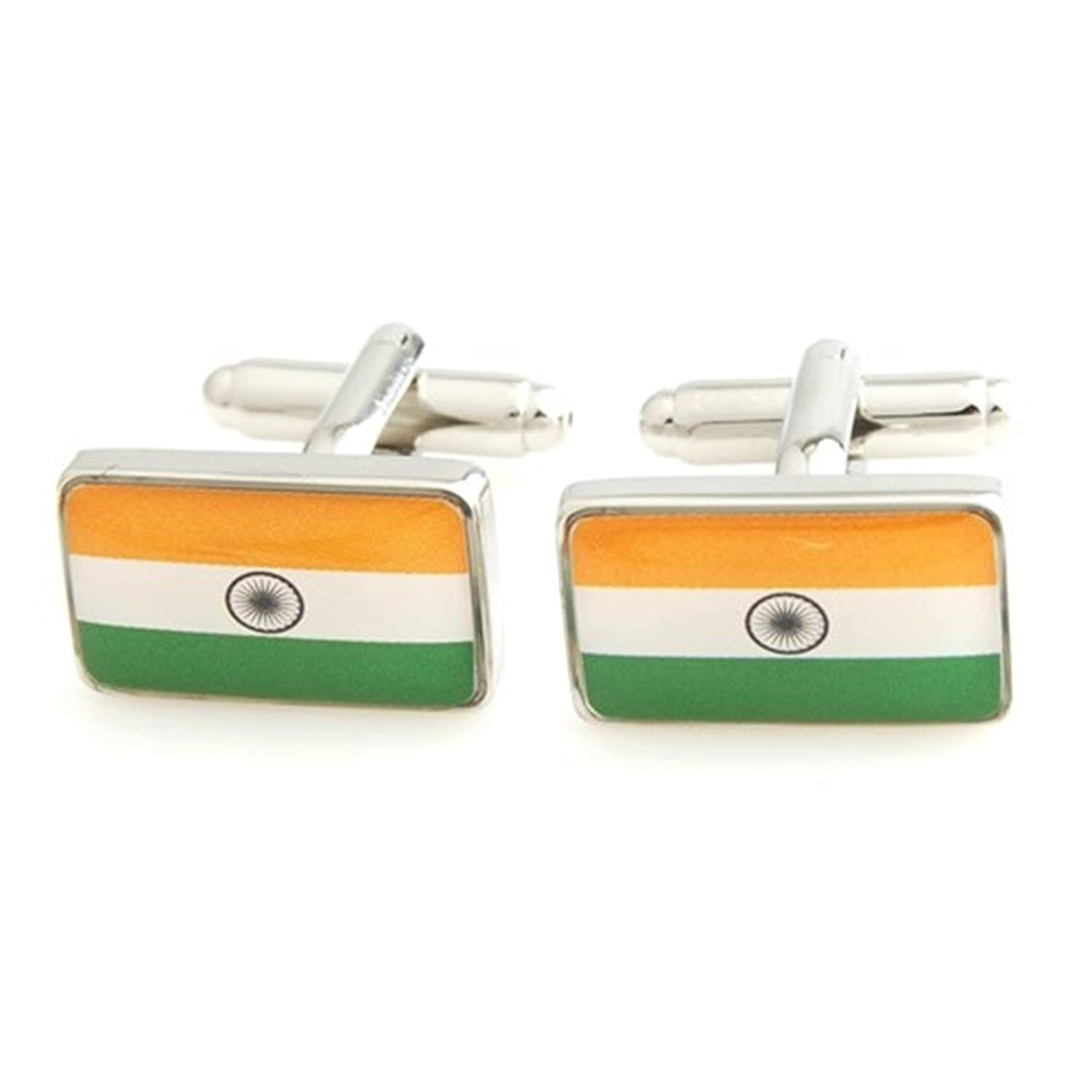 India Flag Indian Modi Nation Pride + Box & Cleaner