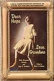Dear Hope-- Love, Grandma, Hilda A. Hurwitz and Hope Wasburn, 1881283038
